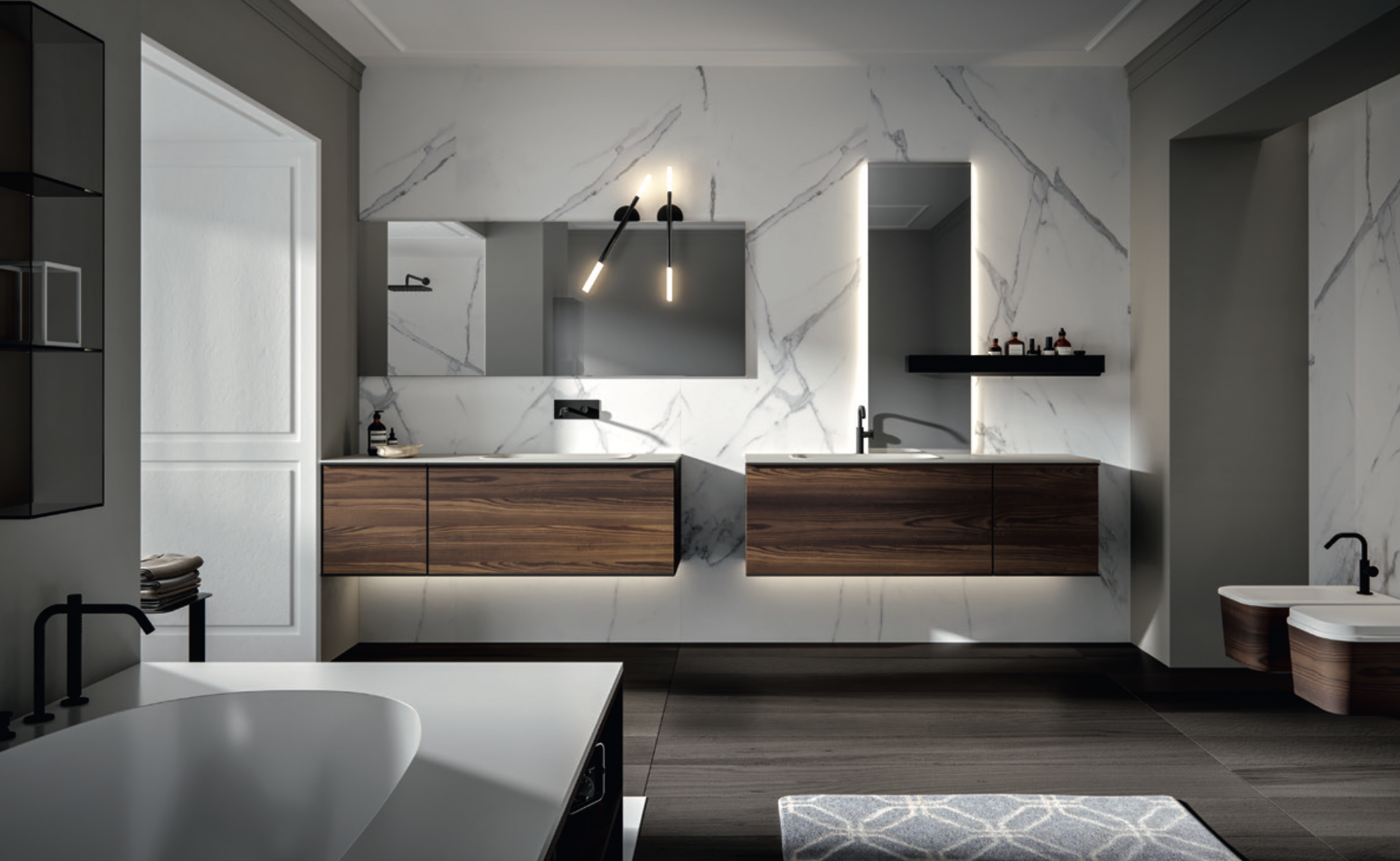 Veneta Cucine Doral - kitchen,cabinets,italian kitchen ...